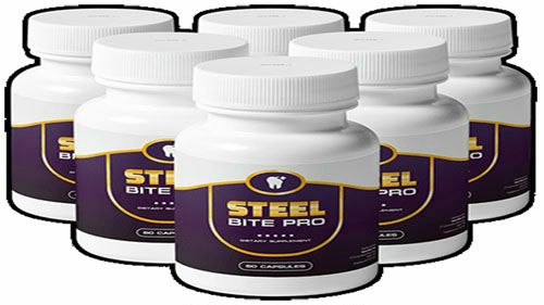 Steel Bite Pro Supplement Reviews