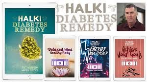 halki diabetes dressing